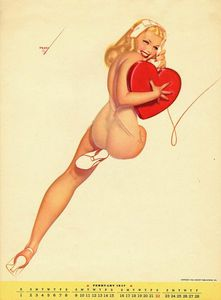pin-up