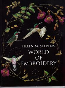 world of embroidery