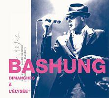 BASHUNG LIVE