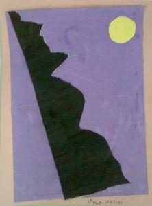 A la Manière de Matisse lomme