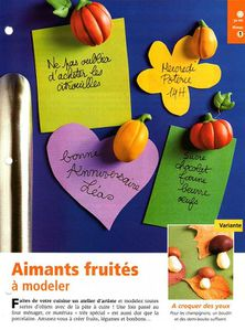 aimants fruités001