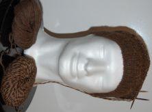 Bonnet Léa à oreille d ours (tricot n°22) - Le blog de Claude Harlez 9fb11da95d8