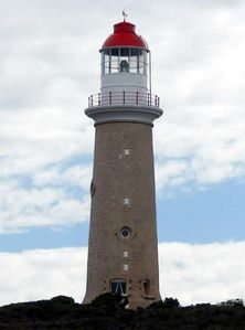 PHARE CAPE COUEDIC