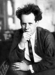 Serguei Mikhailovitch Eisenstein