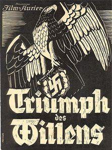 Le triomphe de la volonté (1935)