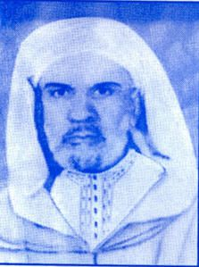 Driss ben Ahmed el Alami
