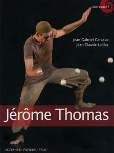 couv Jerome Thomas