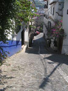 Le 1 décembre 2010, à Taxco 009