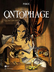 Ontophage T3couv