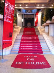 2011 ann e evenements capitale europ enne de la culture for Ouverture piscine bethune