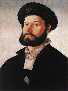 Venise en 1620