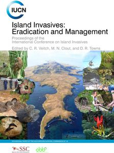 Veitch et al 2012 Islands Invasives IUCN