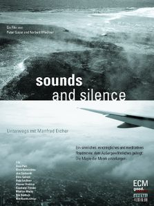Sounds of Silence, DVD cover