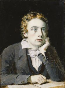 JohnKeats1819 hires