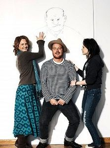 WTTR press portrait of cast sundance festival 2