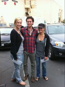 jackson rathbone NOF set