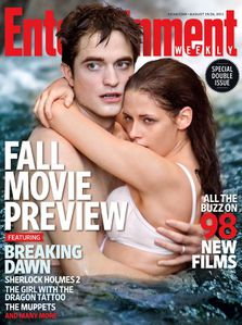 EW Fall Special Edition BD - Cover