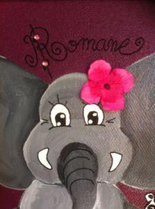elephant 2601