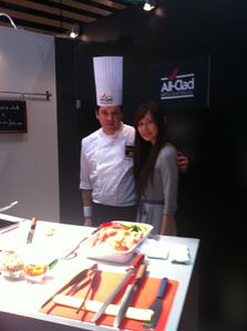 stand-ALL-CLAD-sirha-LYON-2011 1096