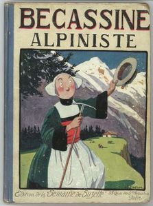 becassine-alpiniste-1923