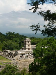 2012 08 Mexique - Palenque027