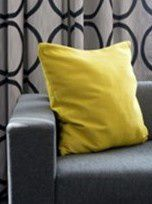 very d co le jaune revient en force very d co le blog very tendance. Black Bedroom Furniture Sets. Home Design Ideas