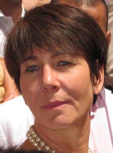 Géraldine Pousset
