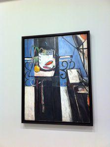Matisse 3608