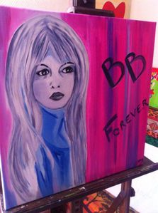 2014/01 - B.B. par Marie Bruno Lombardo