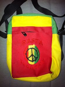 rasta evolution