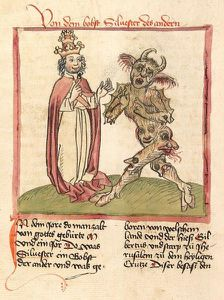 448px-Silvester_II._and_the_Devil_Cod._Pal._germ._137_f216v.jpg