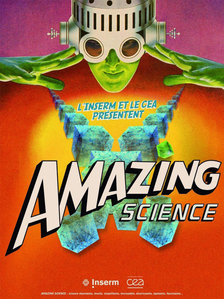 amazing science affiche