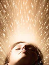 meditating dream