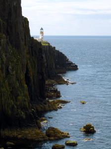 Phare Neist Point