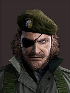 big boss peace walker
