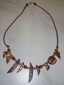 Collier Enzo