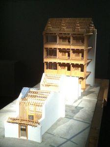 Vernacular Architecture on Du Xx E Siecle Sous L Influence De L Anglais Vernacular Architecture