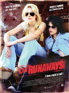 les runaways poster france