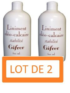 liniment gifrer un produit naturel pour les fesses de b b le blog de bestofsante parapharmacie. Black Bedroom Furniture Sets. Home Design Ideas