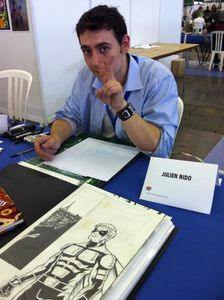 ComiCon3-60_Julien_Nido