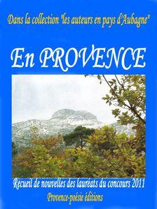 cover en provence