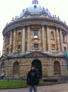 Oxford 8331
