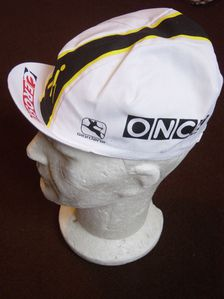Casquette ONCE 2002-2003