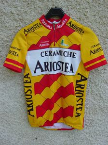 R Maillot Ariostera 91