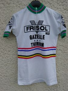 R Maillot Frisol 1977