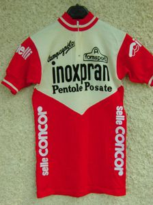 R Maillot INOXPRAN 1980