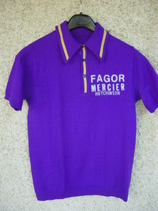 R Polo Mercier Fagor 70