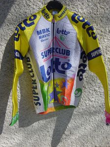 R Veste LOTTO-MBK 1990