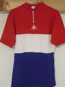 R maillot NAT Lux. 1979