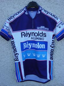 R maillot Reynolds 88
